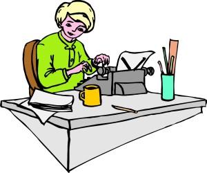 secretary_typist