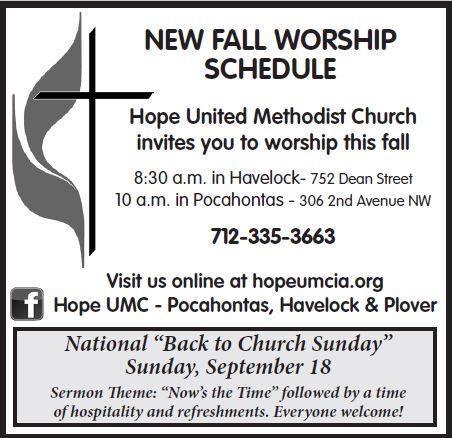 fall worship