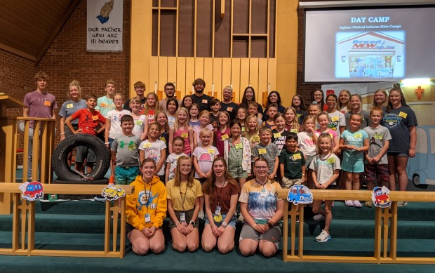 VBS 2021 group